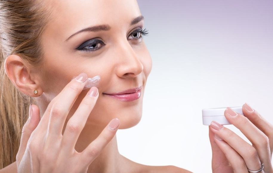 лифтинг макияж 40