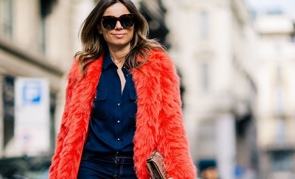 мода 2019 женская одежда
