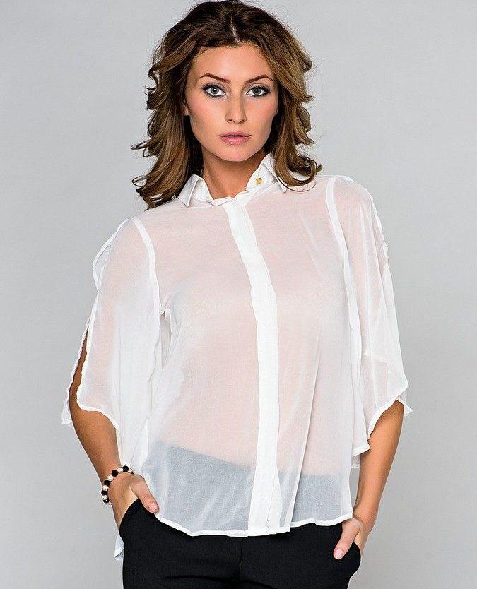 блузы для женщин за 40
