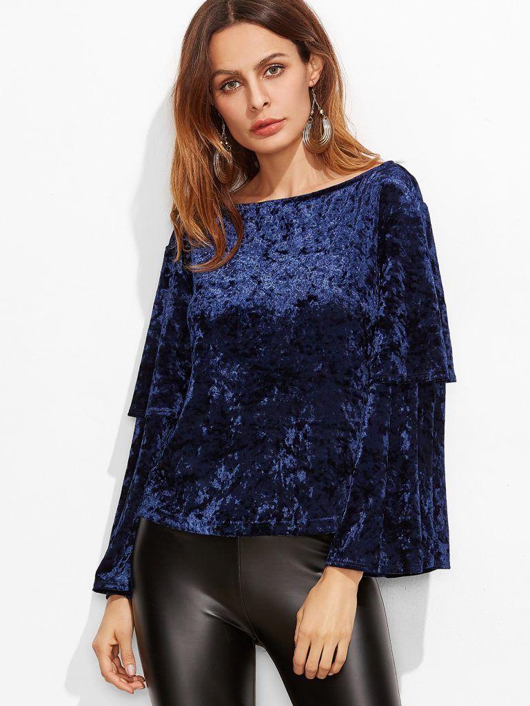 блузка для женщины 60 лет