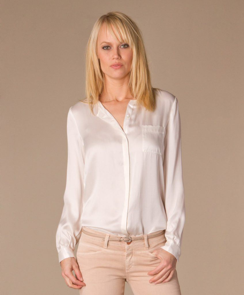 блузки для женщин после 60 лет фото