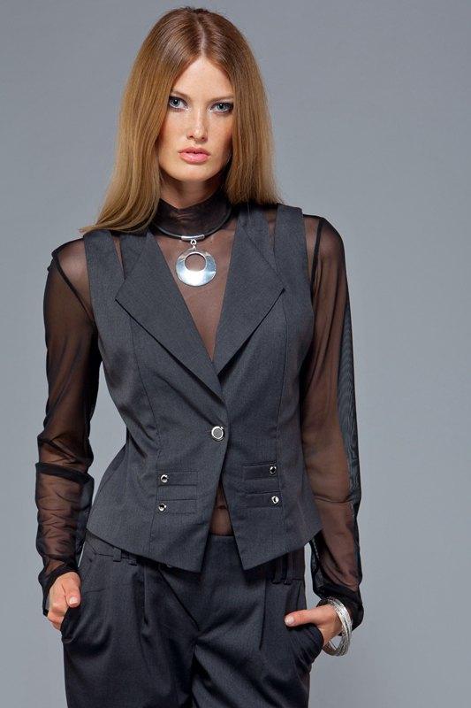 блузы для женщин за 60