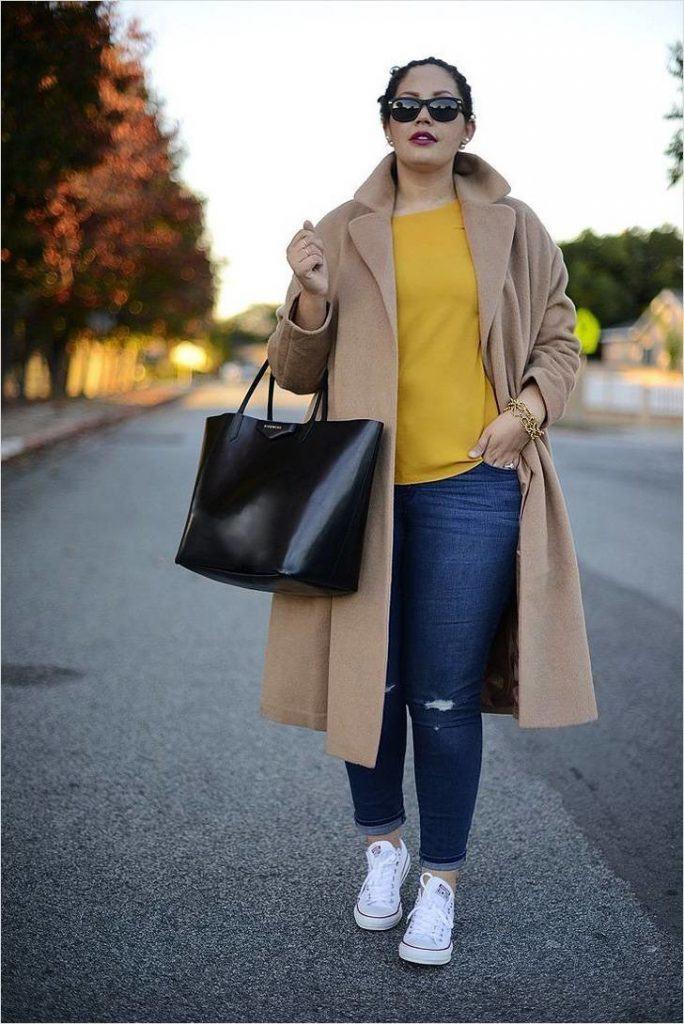 пальто для женщины 60 лет
