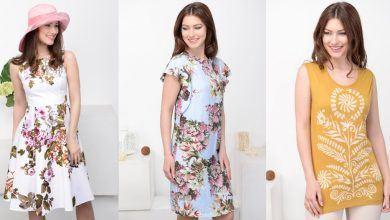 платье летнее для женщин за 30