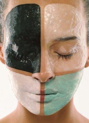 маски для лица после 60 лет