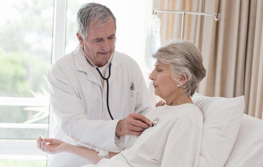 признаки стенокардии у женщин старше 60 лет