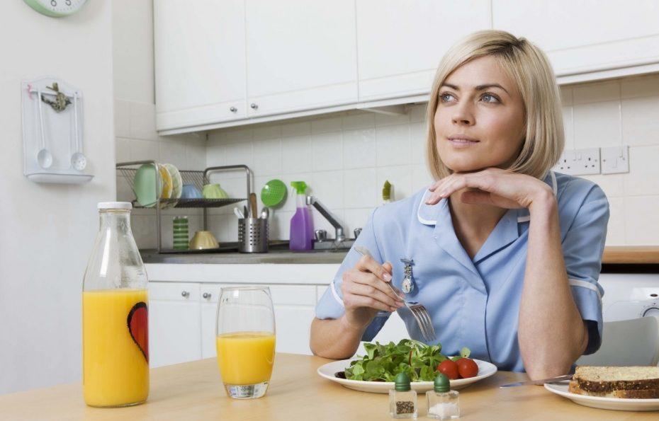 сбросить вес после 40 реальные советы