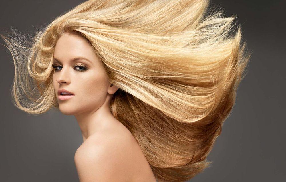 какой цвет волос подойдет после 40 лет