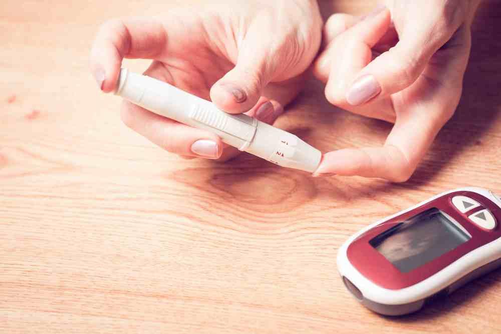 норма глюкозы после 60 лет