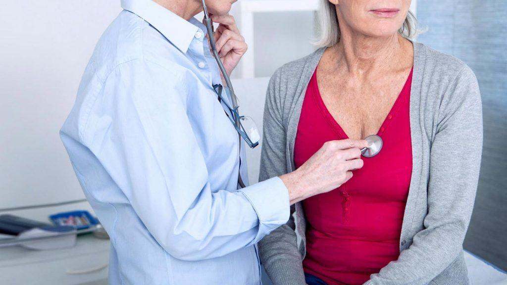 гормоны для женщин после 60 лет