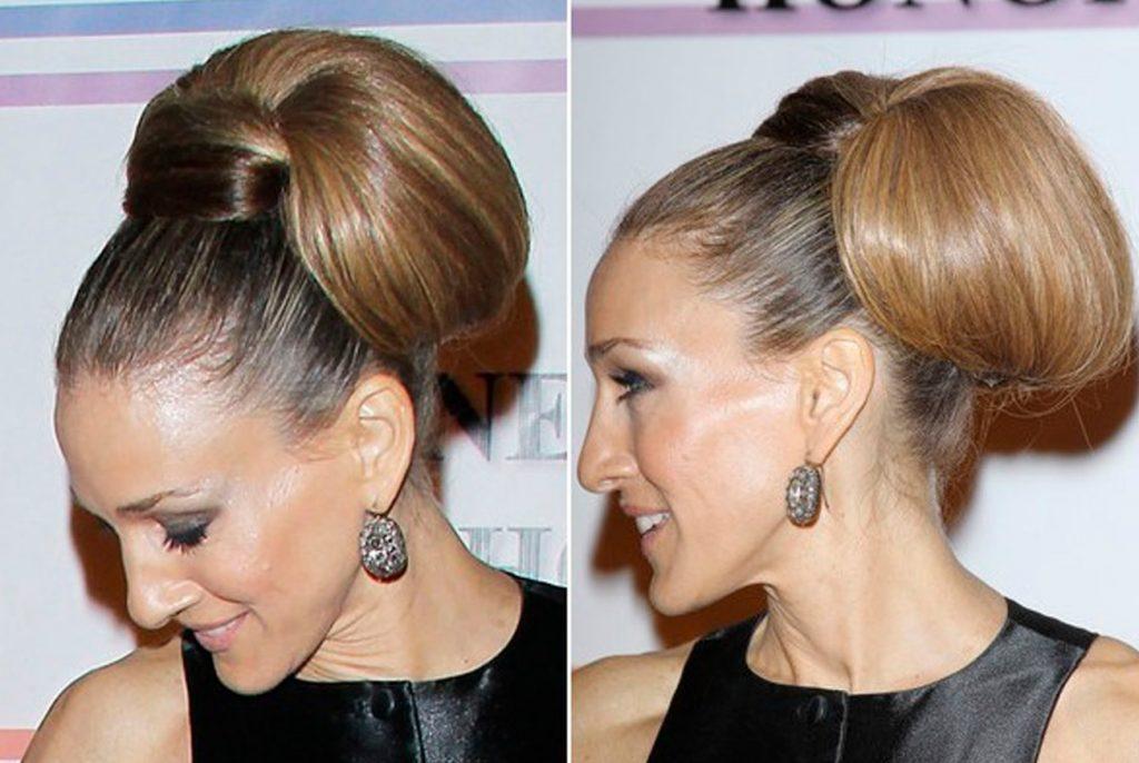 выпадение волос у женщин после 50
