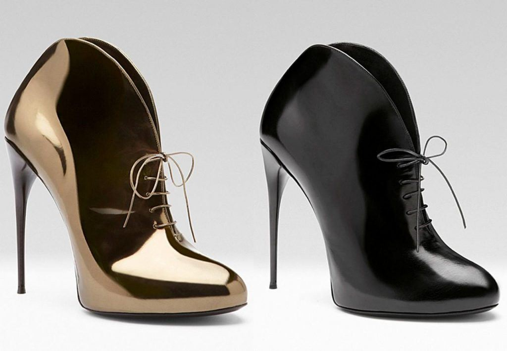 обувь тем кому за 60