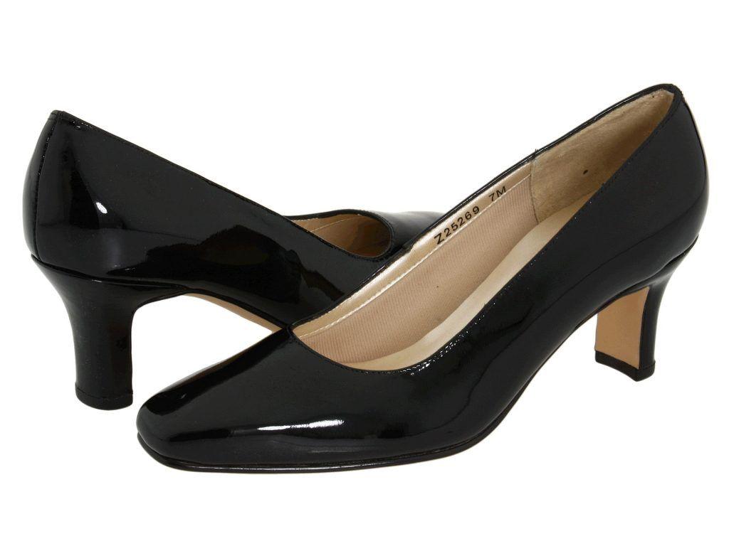 обувь для женщин после 60 лет фото