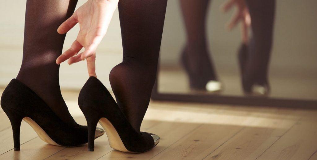 обувь для женщин за 60 лет фото