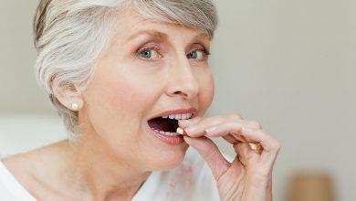 витамины при остеопорозе после 60