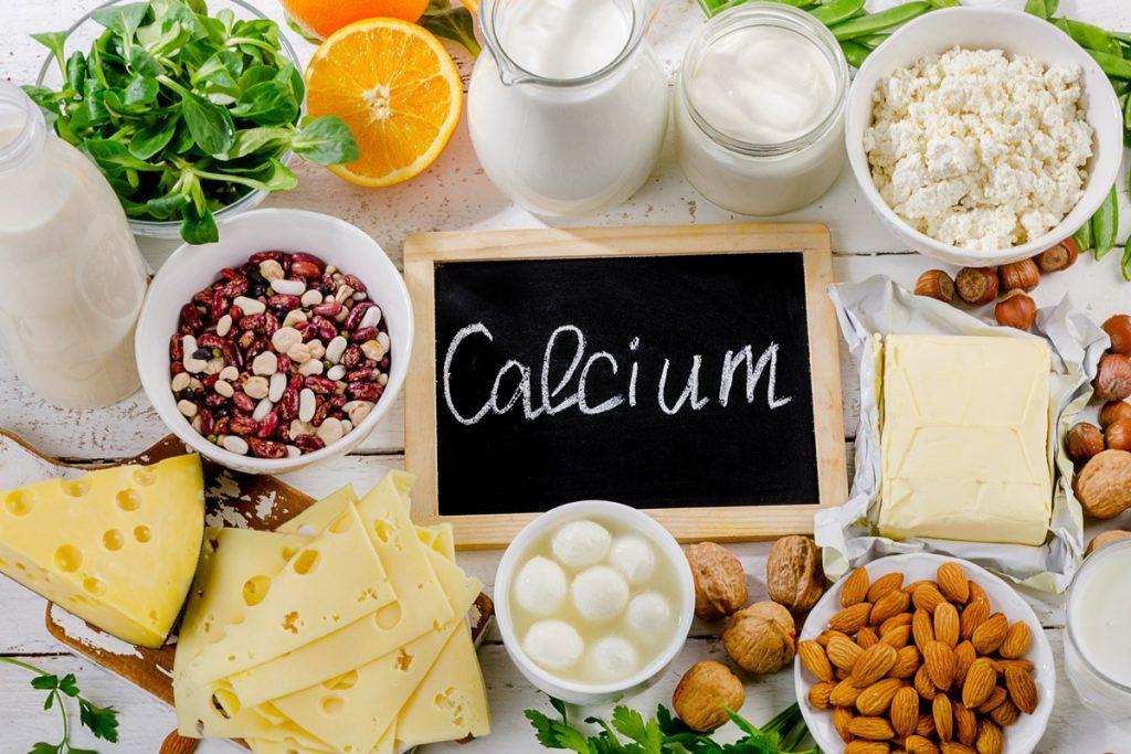 витамины при остеопорозе после 60 лет