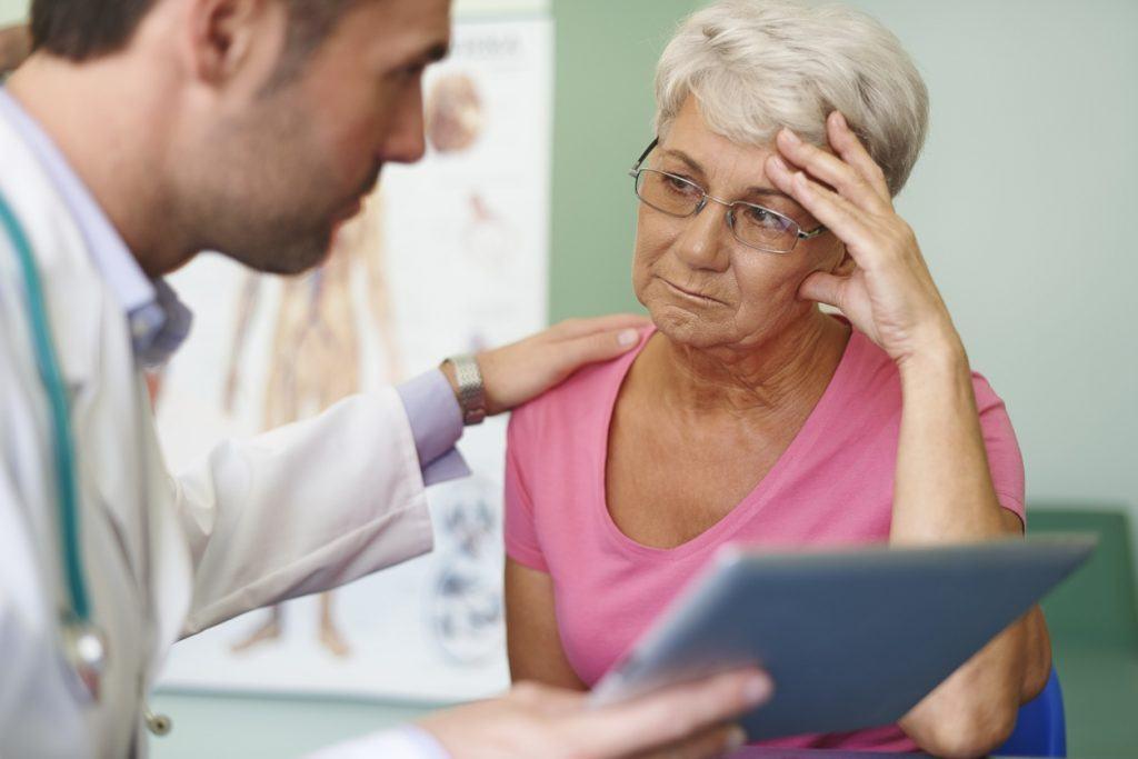 крауроз у женщин после 60 лет