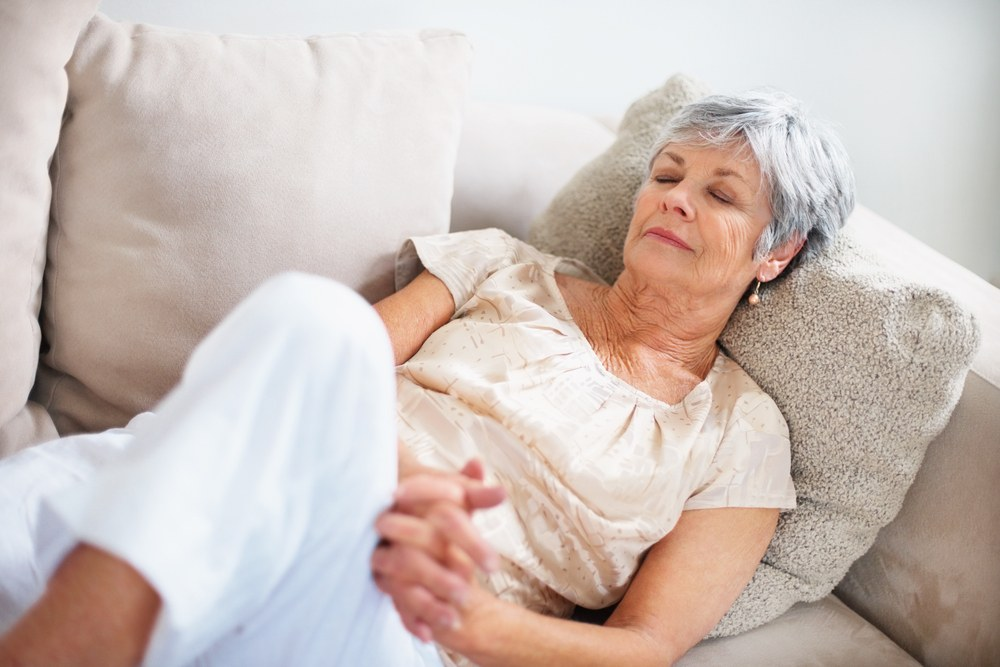 крауроз у женщин после 60