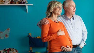 беременность в 50 лет мнение врачей