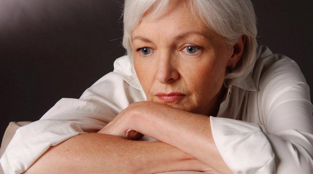 норма гемоглобина у женщин после 50
