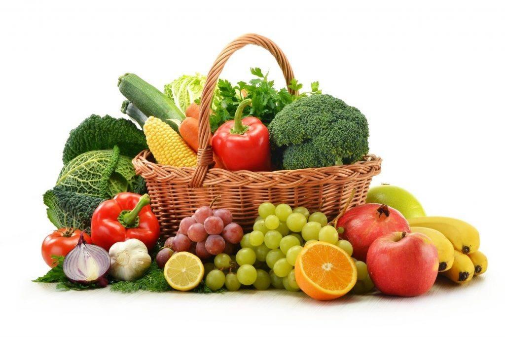 Соблюдение диеты при повышенном креатинине