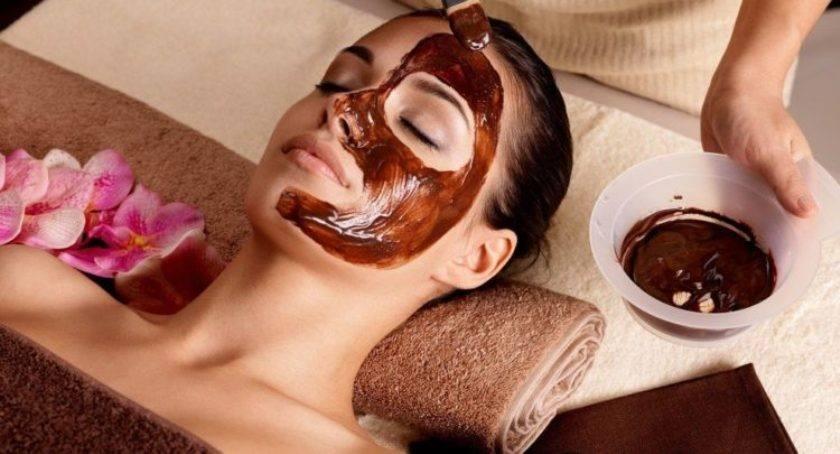 Показания и противопоказания к шоколадному обертыванию
