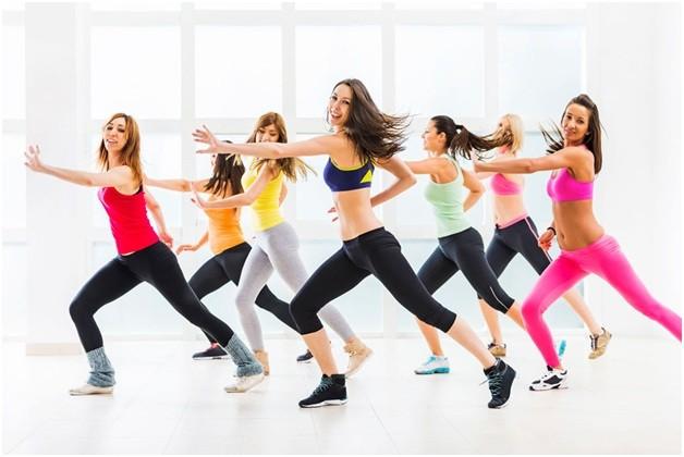 Как снизить холестерин - занятия спортом