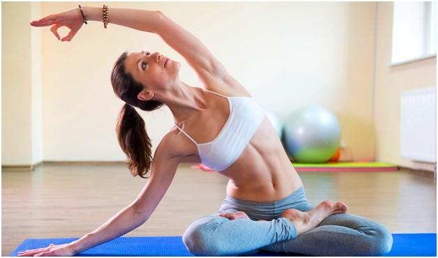 Физические упражнения для продления молодости