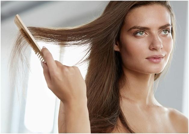 Что делать с ломкими волосами