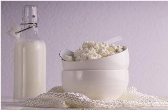 Разновидности творожной диеты