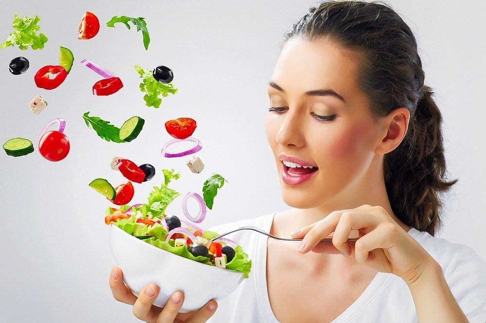 Роль продуктов в нормализации гормонального фона