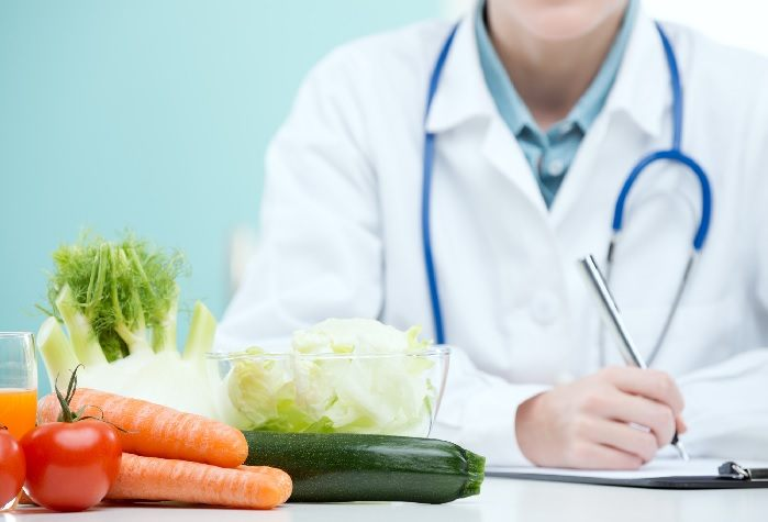 Польза и вред питьевой диеты