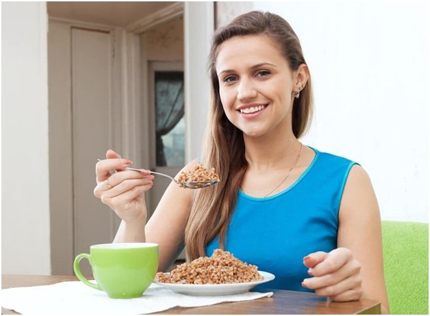 Варианты гречневой диеты